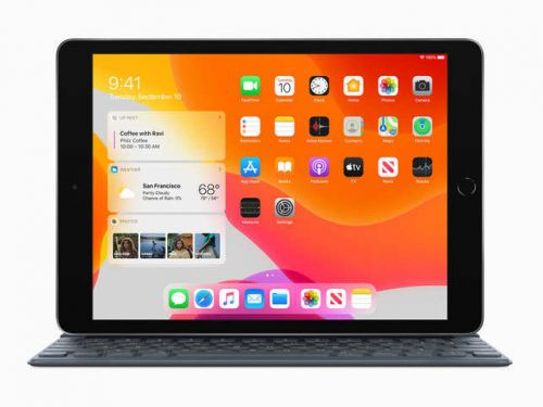 Apple iPad 10.2-inch review