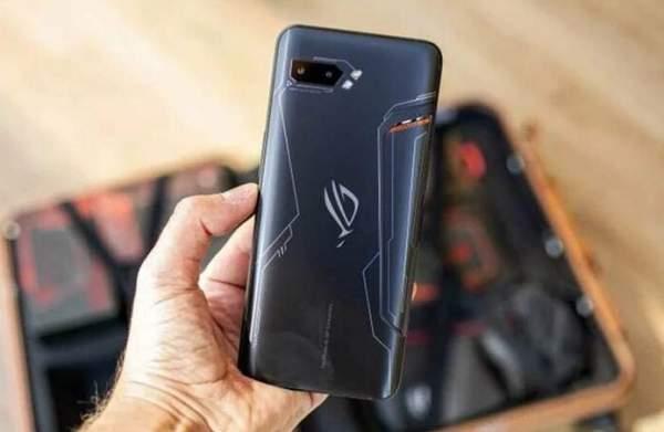 ASUS ROG Phone 3 сертифиципрван Bluetooth SIG в преддверии запуска в июле