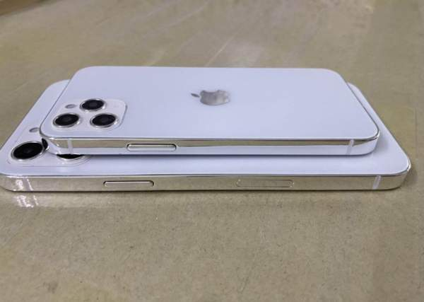 Названия iPhone 12 Series случайно подтверждены T-Mobile Netherland