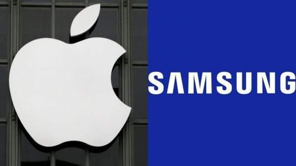 В связи с выпуском iPhone следующего поколения Samsung модернизировала производственную линию панелей A3 OLED