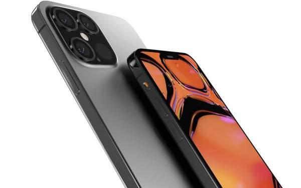 iPhone 12 Прогноз отгрузки в 2020 году сократился вдвое