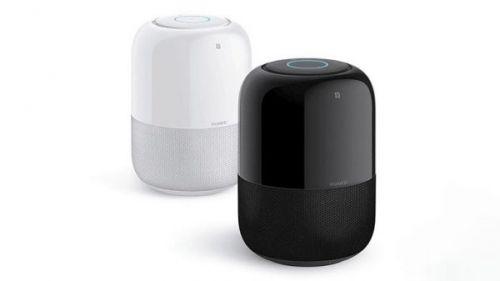 Анонсирован Huawei AI Speaker 2 в Китае с обновленной конструкцией