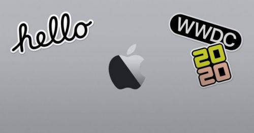 Apple объявляет WWDC 2020 на июнь в новом онлайн-формате