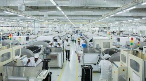 Apple, Oppo, Vivo, Realme, Xiaomi, Samsung и другие преостановили производство в Индии