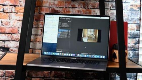 Apple подтверждает, что 16-дюймовый MacBook Pro «всплывающий» звук является проблемой программного обеспечения
