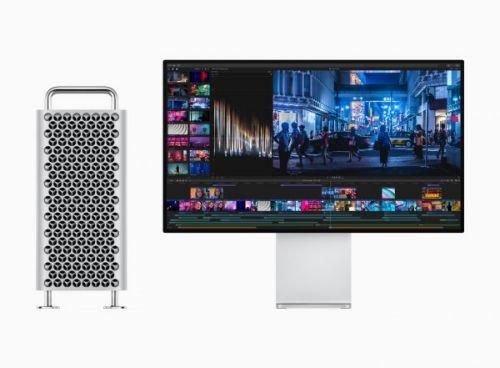 Apple представляет MacBook Pro 16 дюймов - великолепный ноутбук для профессиональной работы