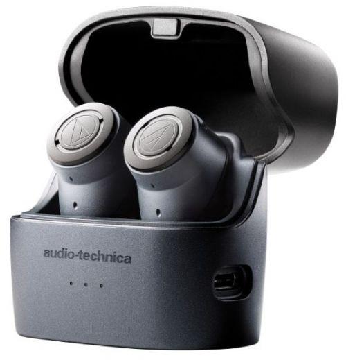 Audio-Technica ATH-ANC300TW Объявлены действительно беспроводные наушники с ANC