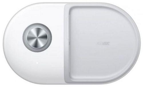 Беспроводное зарядное устройство Oppo 40 Вт AirVOOC, замеченное на WPC, может появиться с Ace 2