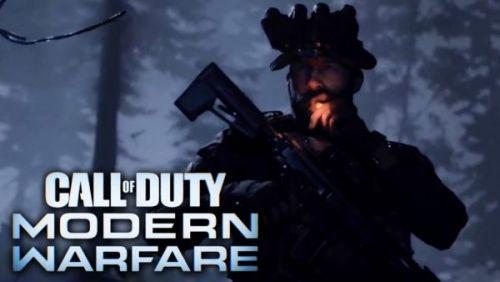 Call of Duty: Modern Warfare 1.05 Обновление: что нового