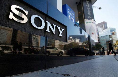 Cформирован Sony Electronics, для объединения подразделений разработки и продукции