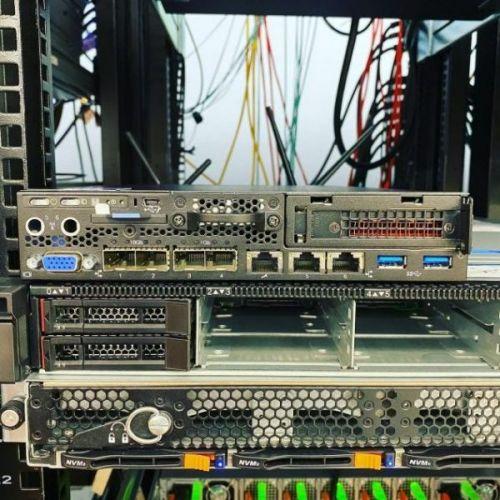 Cisco заканчивает приобретение Exablaze