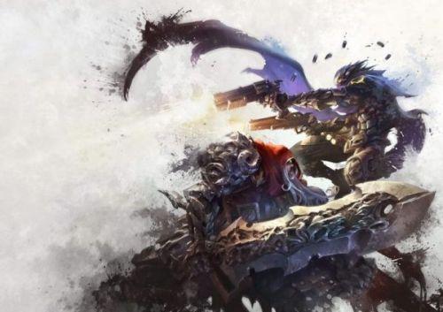 Darksiders Genesis половина Апокалипсиса