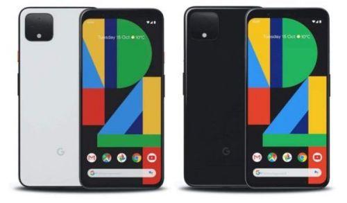 Дисплеи Google Pixel 4 и Pixel 4 XL с частотой 90 Гц первое обновление