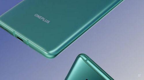 Дизайн OnePlus 8 был представлен в предстартовом видео