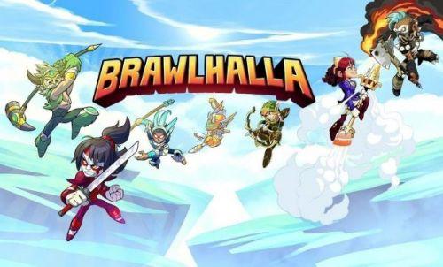 Файтинг Brawlhalla выходит на iOS и Android