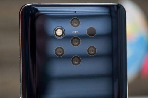 Флагман Nokia откладывается по очень веской причине