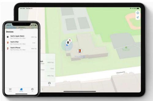 Функции приложения «Find My», обнаруженные в коде iOS 14, включают новые триггеры уведомлений и режим AR