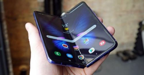 Galaxy Fold 2 будет дешевле своего предшественника