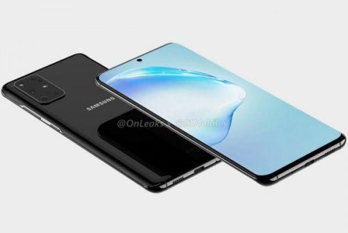 Galaxy S20 и S20 + могут не использовать новую 108MP камеру Samsung