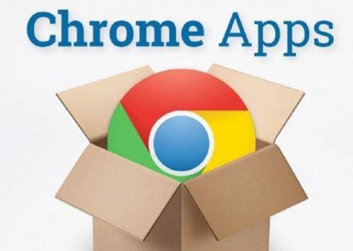 Google показывает график прекращения поддержки приложений Chrome на всех платформах