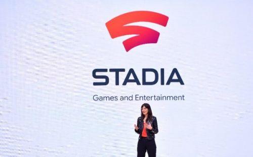 Google вступает в битву за рынок облачных игр