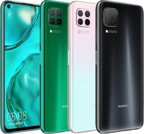 Huawei nova 6 SE теперь доступна для покупки