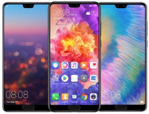 Huawei P20 и P20 Pro исключены из ежемесячных обновлений, но будут получать критические обновления