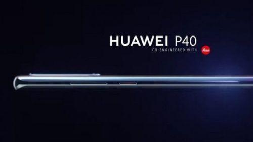 Huawei P40 первым получит графеновый аккумулятор