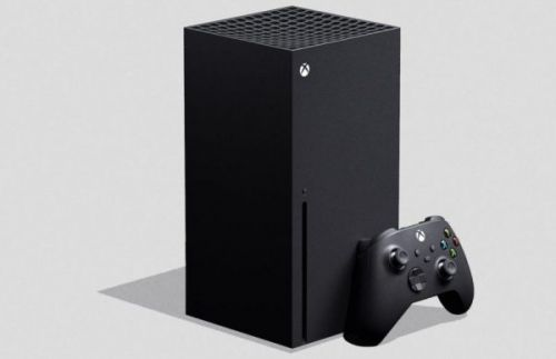 Игры для Xbox X будут объявлены в ближайшее время