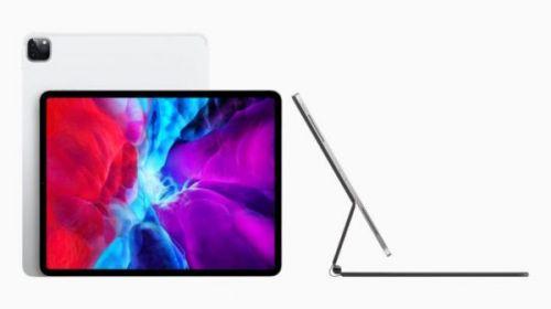 IPad Pro 2020 чуть быстрее, чем модель 2018 года, но с легкостью опережает MacBook