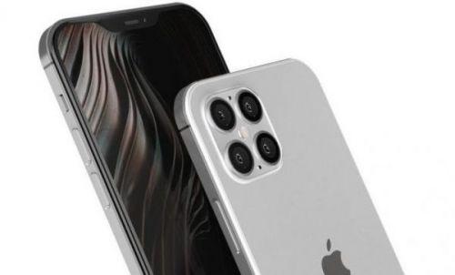 Экран Apple iPhone 2020 будет более тонким и более энергоэффективным