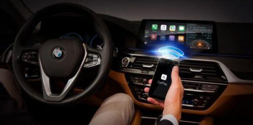 Код iOS 14 показывает, что Apple работает с BMW над разработкой функции CarKey для iPhone