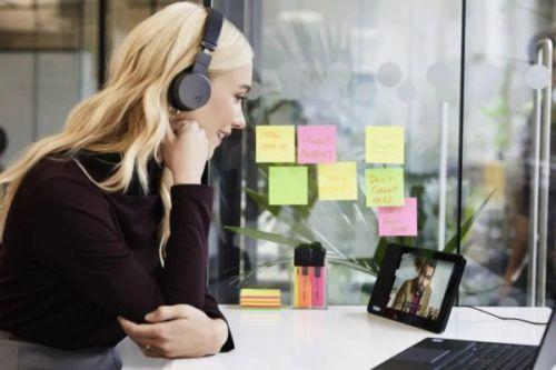 Lenovo ThinkSmart View интеллектуальные дисплеи для офиса