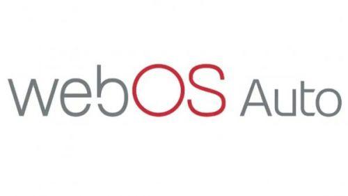 LG Electronics представит webOS Auto на выставке CES 2020