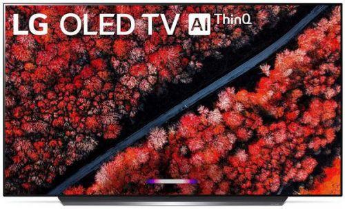 LG выпускает обновление прошивки, обеспечивающее совместимость G-Sync для своих OLED-телевизоров