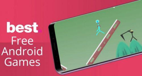 Лучшие бесплатные игры для Android 2020