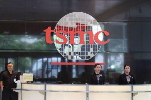 Массовое производство чипа 5-нм процесса TSMC запустит во втором квартале следующего года