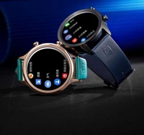 Mi Watch Forbidden City – стильные и недорогие смарт-часы от Xiaomi