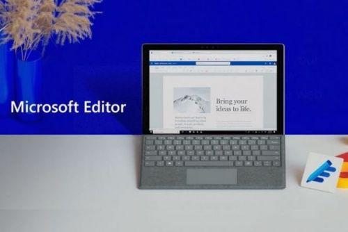 Microsoft Editor официально: дебют с новым пакетом Microsoft 365