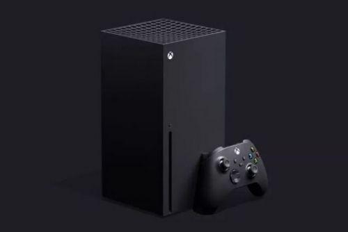 Microsoft подробно расскажет о Xbox Series X и xCloud на следующей неделе