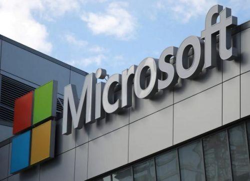 Microsoft заявляет, что облачные вычисления увеличивают прибыль