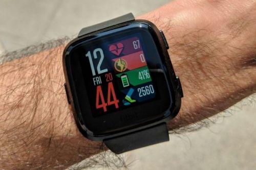 Министерство юстиции будет расследовать приобретение Google Fitbit