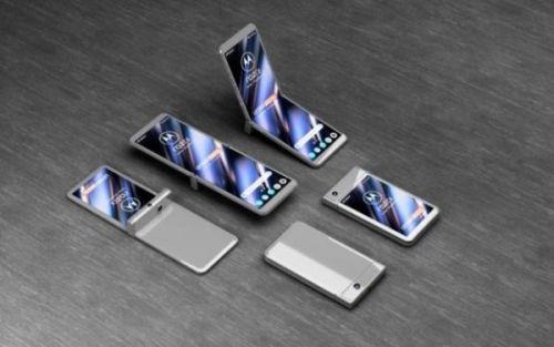 Motorola Razr 2020 возродит Moto Mods