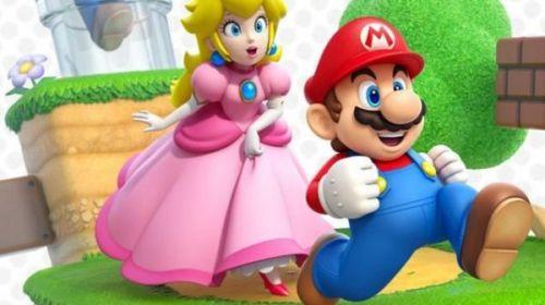 Nintendo переиздаст серию Super Mario для Switch на честь 35-й годовщины