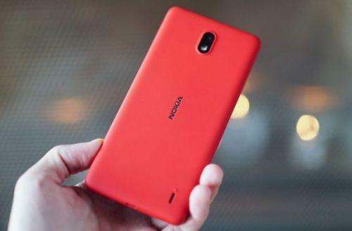Nokia 1 Plus теперь получает обновление до Android 10 (Go Edition)