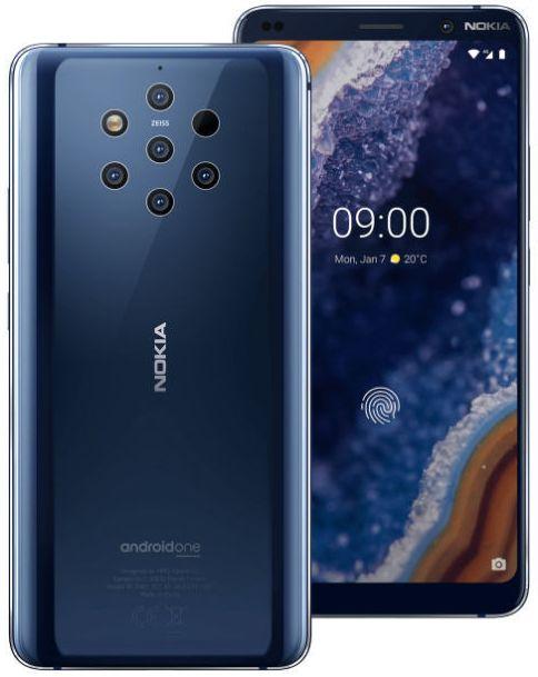 Nokia 7.3 и Nokia 9.3 могут появиться в третьем квартале 2020 года