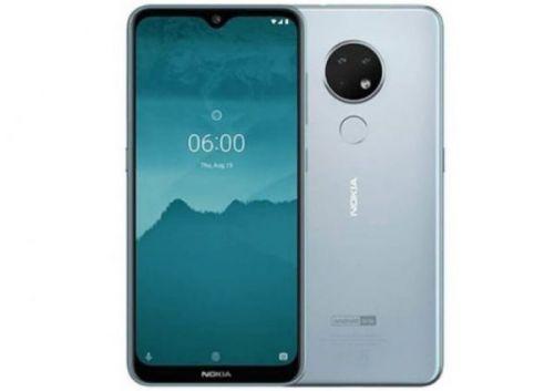 Nokia выкатывает обновление Android 10 для Nokia 6.2
