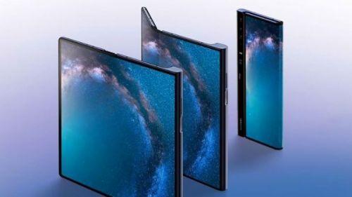 Новую ревизию Huawei Mate X с Kirin 990 и улучшенным дисплеем анонсируют на MWC 2020