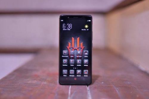 Новые смартфоны Xiaomi и Nubia получат дисплеи с рекордной частотой 144 Гц