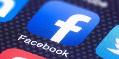 Новый облегченный дизайн рабочего стола Facebook уже доступен